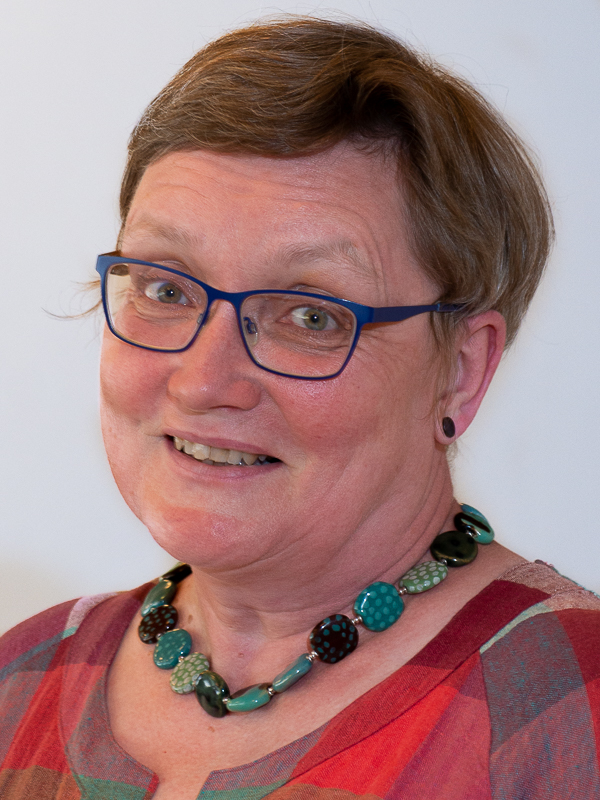 Dorothea Weiss