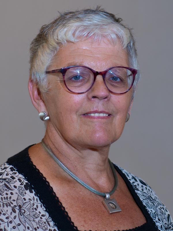 Christine Braun