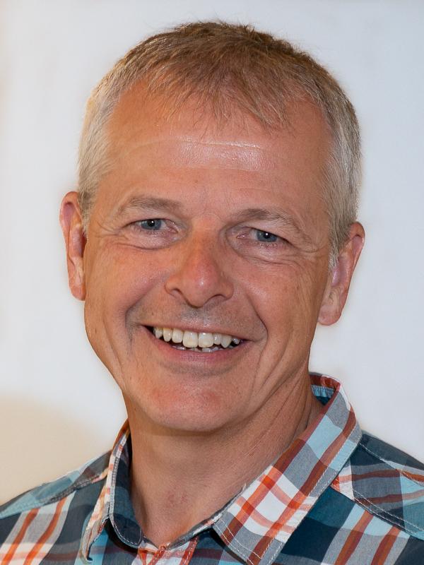 Thomas Buschmann