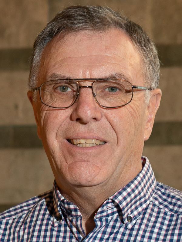 Bernhard Hehl