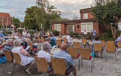 Meet & Greet auf der Bernwardswiese am 18.07., 22.08. und 19.09.